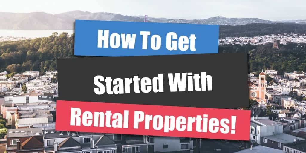 How to Get Started with Rental Properties for Healthcare Professionals
